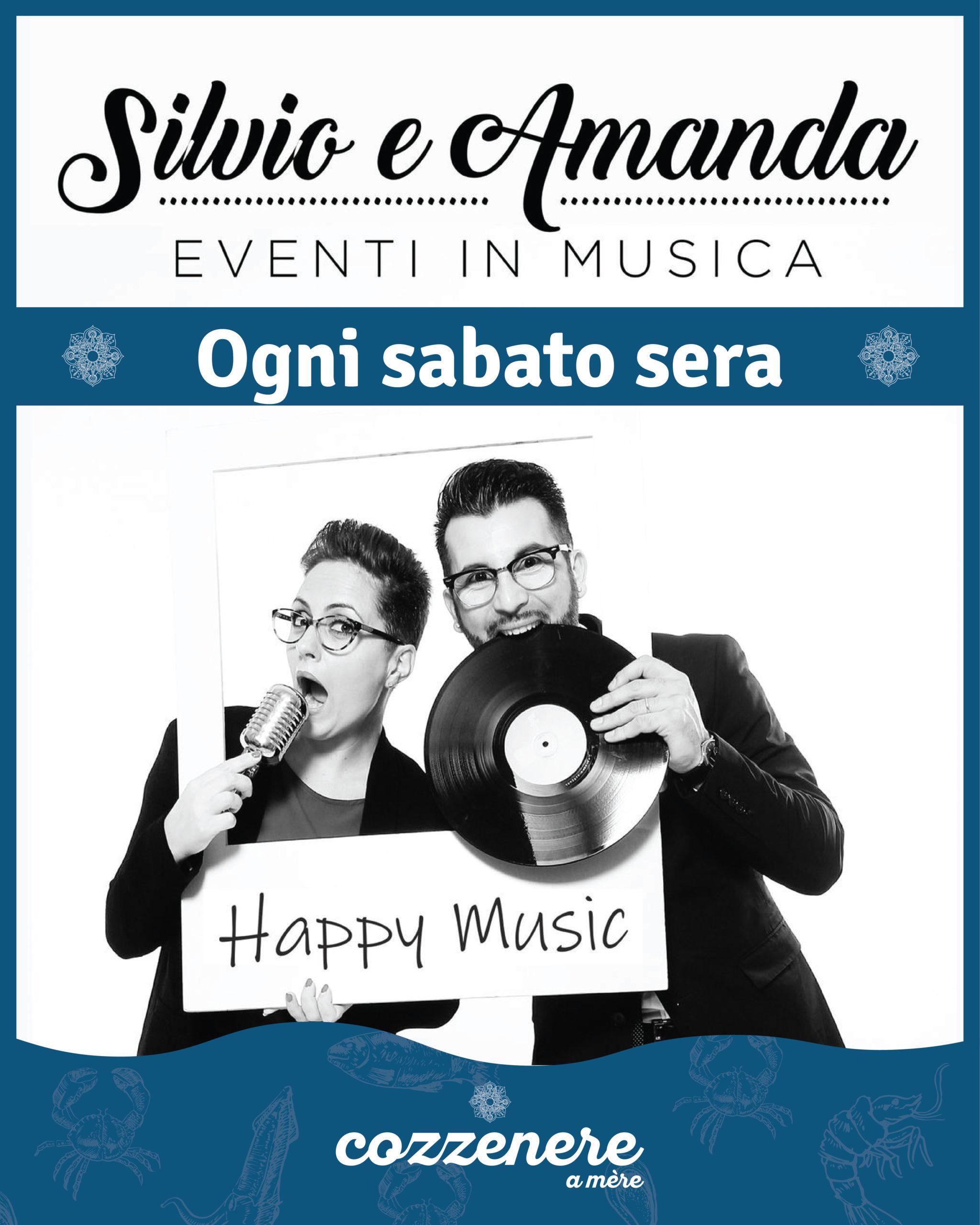 Silvio & Amanda